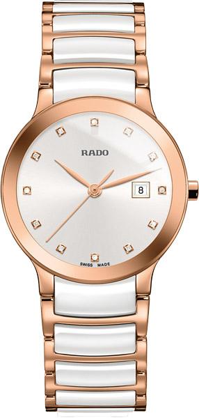Наручные часы Rado Centrix 111.0512.3.074
