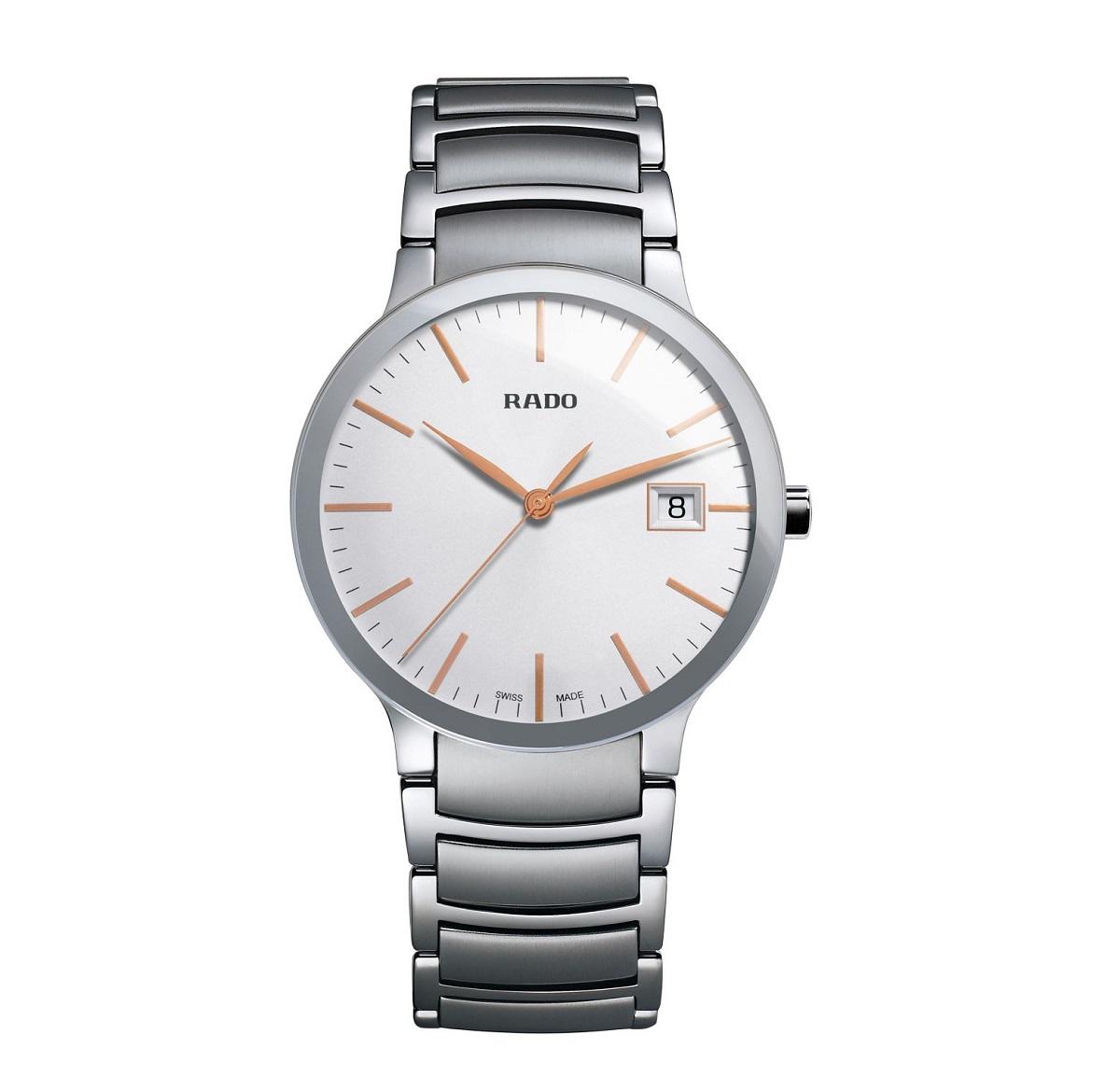 Наручные часы Rado Centrix 115.0927.3.012