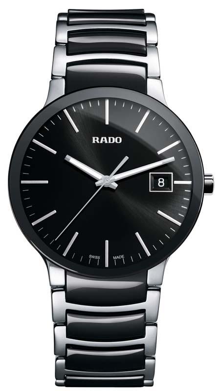 Наручные часы Rado Centrix 115.0934.3.016