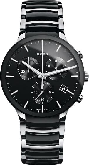 Наручные часы Rado Centrix Chronograph 312.0130.3.015