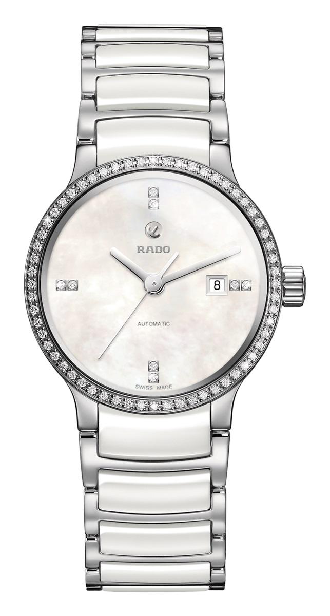 Наручные часы Rado Centrix 561.0161.3.091