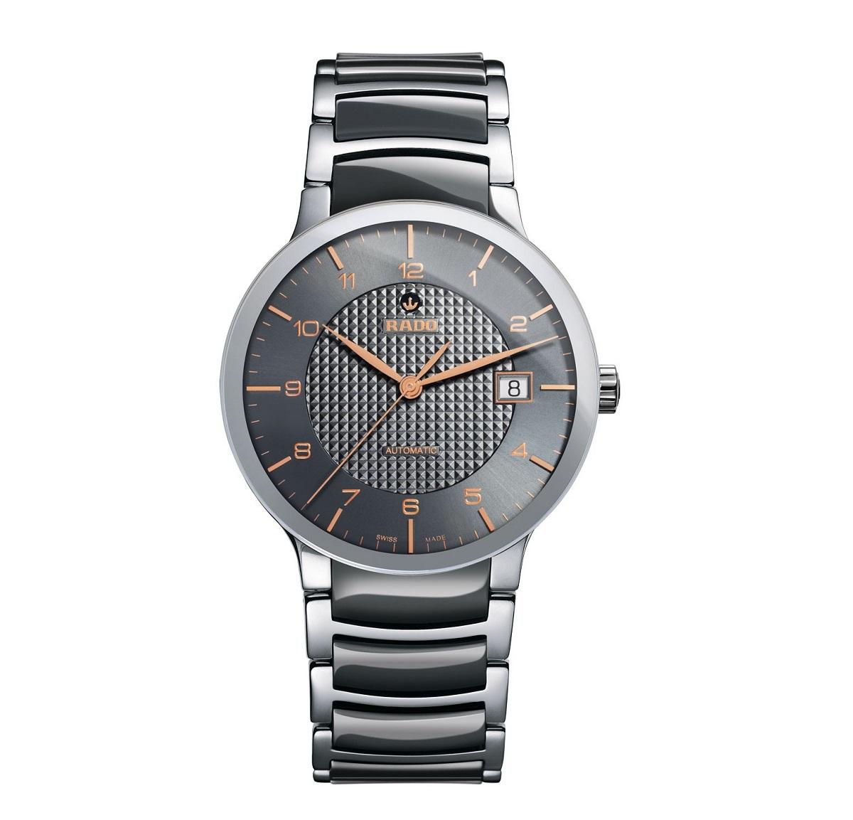 Наручные часы Rado Centrix 658.0939.3.013