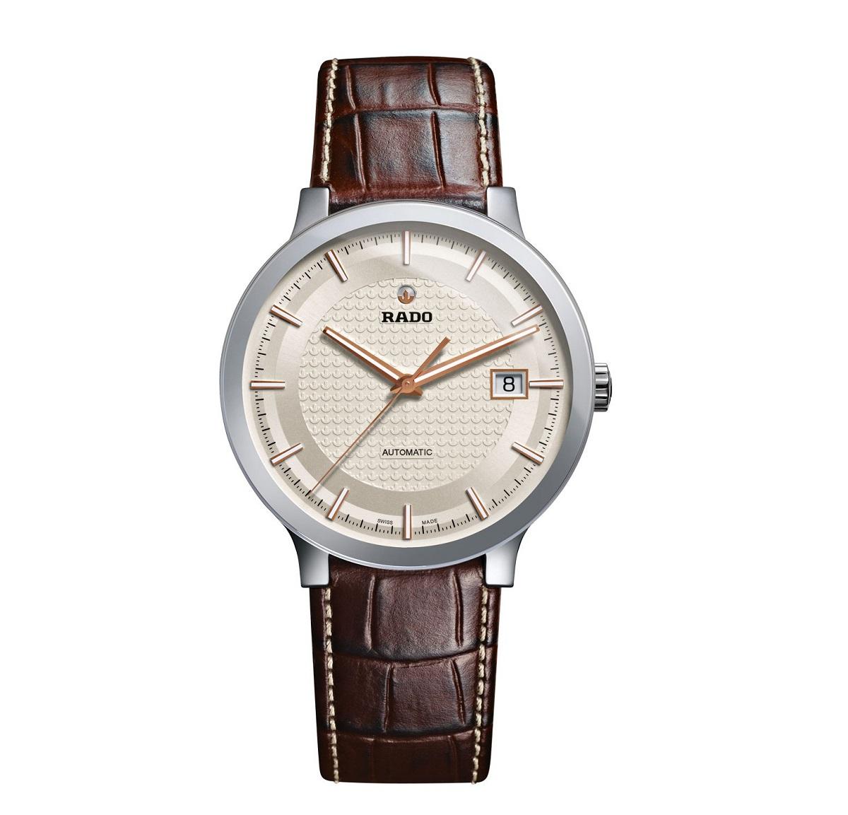 Наручные часы Rado Centrix 658.0939.3.112
