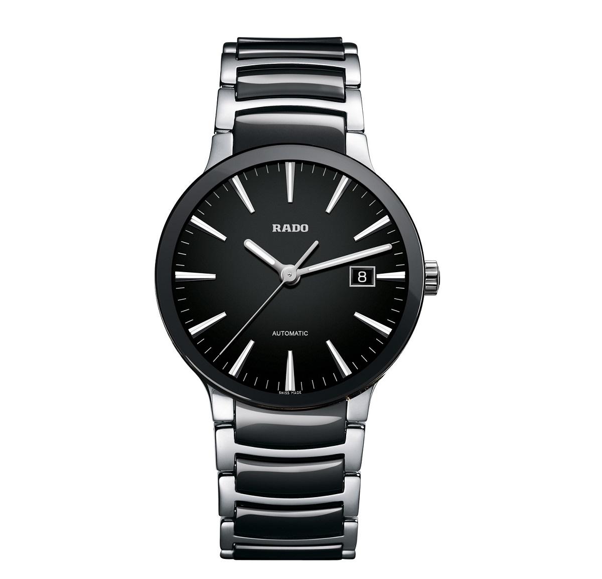 Наручные часы Rado Centrix 658.0941.3.015