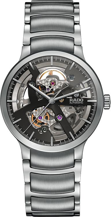 Наручные часы Rado Centrix 734.0179.3.011