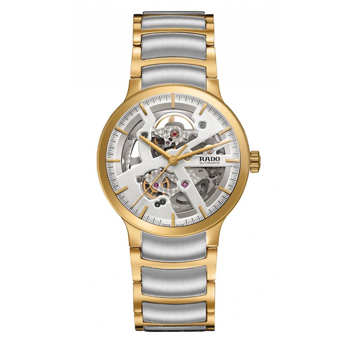 Наручные часы Rado Centrix 734.0180.3.011