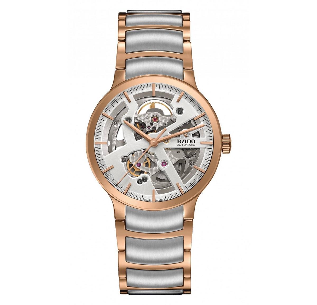 Наручные часы Rado Centrix 734.0181.3.010