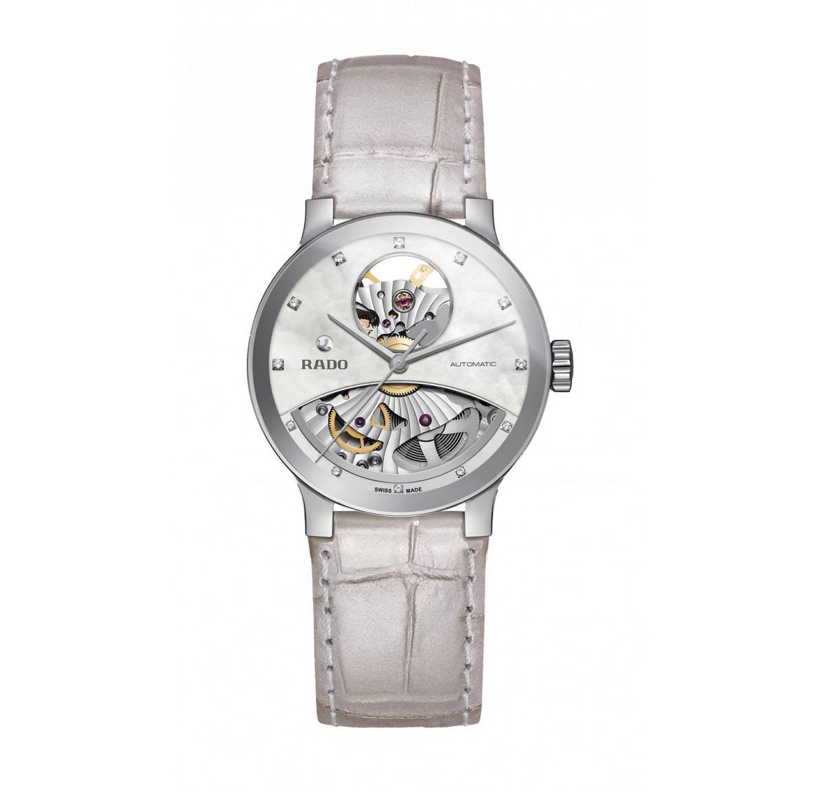 Наручные часы Rado Centrix 734.0245.3.190