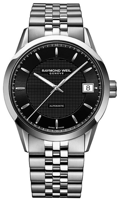 Наручные часы Raymond Weil Freelancer Automatic 2740-ST-20021