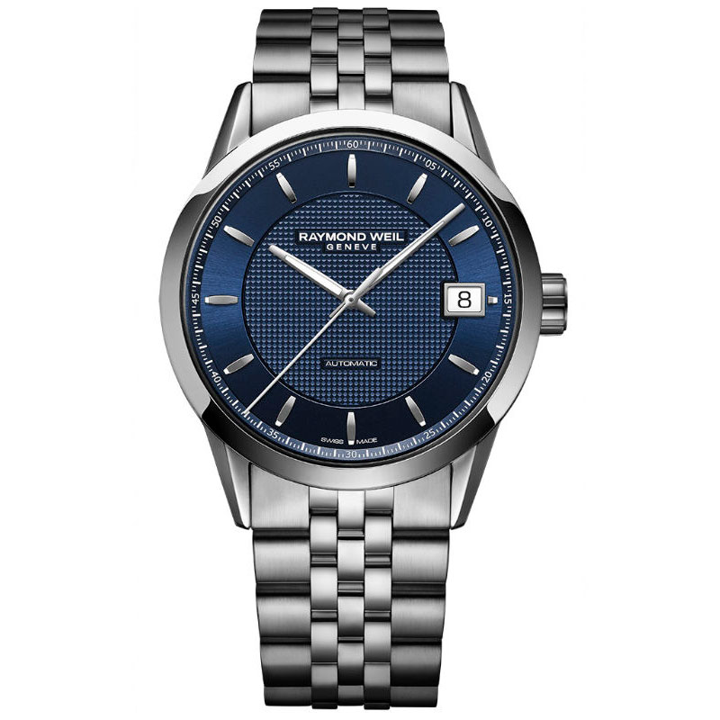 Наручные часы Raymond Weil Freelancer Automatic 2740-ST-50021