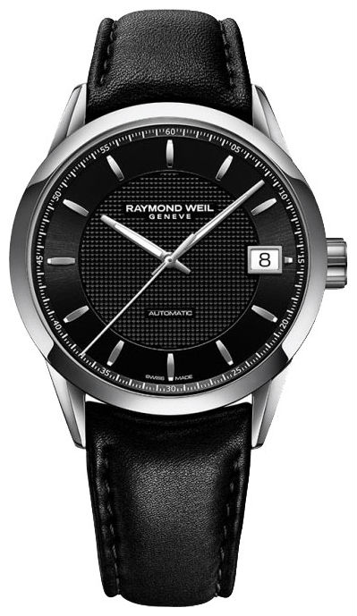 Наручные часы Raymond Weil Freelancer Automatic 2740-STC-20021