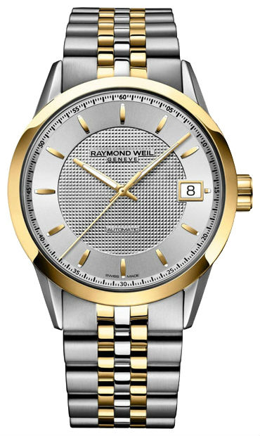 Наручные часы Raymond Weil Freelancer Automatic 2740-STP-65021