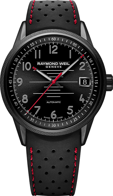 Наручные часы Raymond Weil Freelancer Automatic 2754-BKR-05200