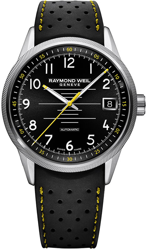 Наручные часы Raymond Weil Freelancer Automatic 2754-SR-05200