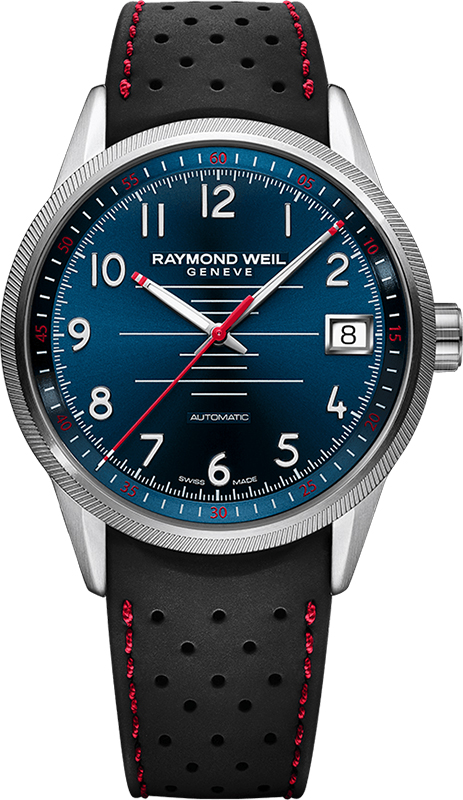 Наручные часы Raymond Weil Freelancer Automatic 2754-SR-05500