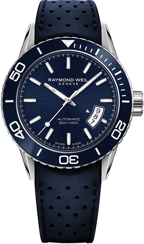 Наручные часы Raymond Weil Freelancer Automatic 2760-SR3-50001