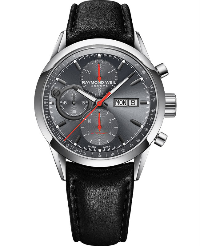 Наручные часы Raymond Weil Freelancer 7730-STC-60112