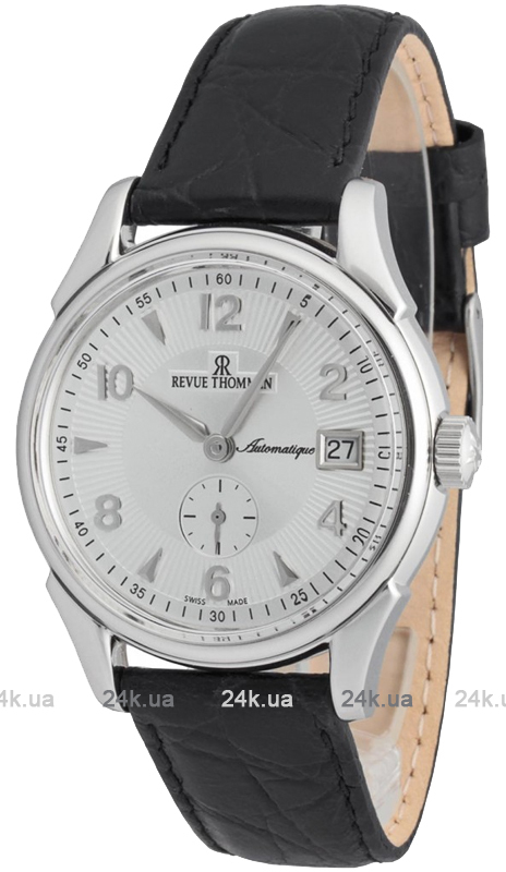 Наручные часы Revue Thommen Classic Automatic 10011.2532