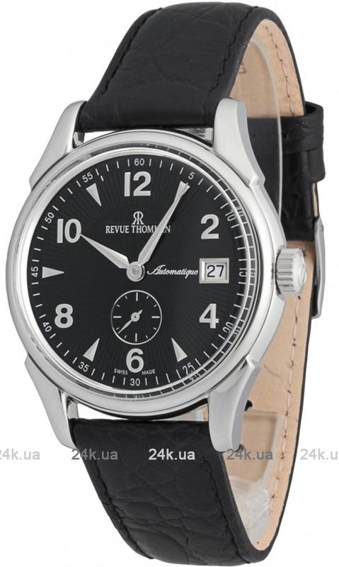 Наручные часы Revue Thommen Classic Automatic 10011.2537