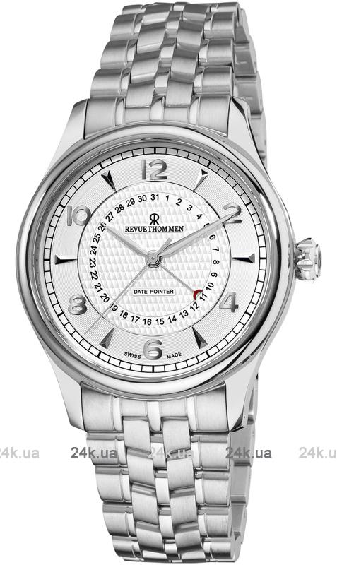 Наручные часы Revue Thommen Date pointer – X Large 10012.2132