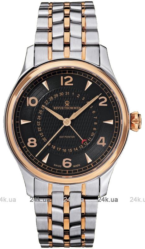 Наручные часы Revue Thommen Date pointer – X Large 10012.2157