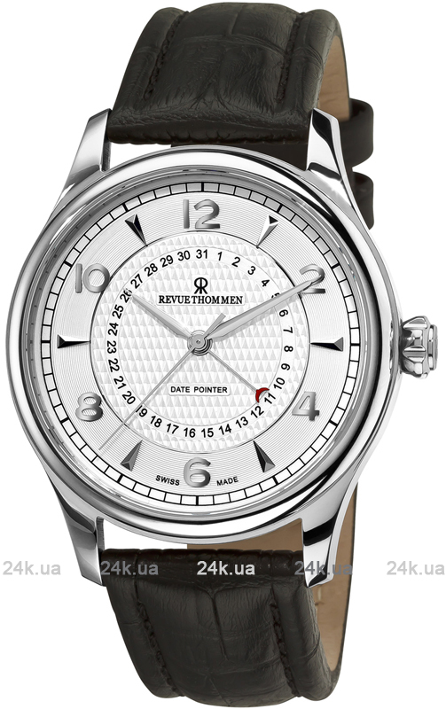 Наручные часы Revue Thommen Date pointer – X Large 10012.2532