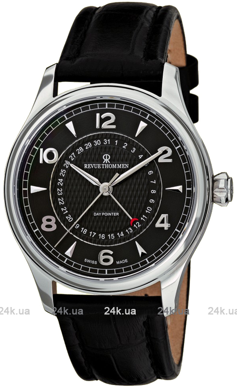 Наручные часы Revue Thommen Date pointer – X Large 10012.2537