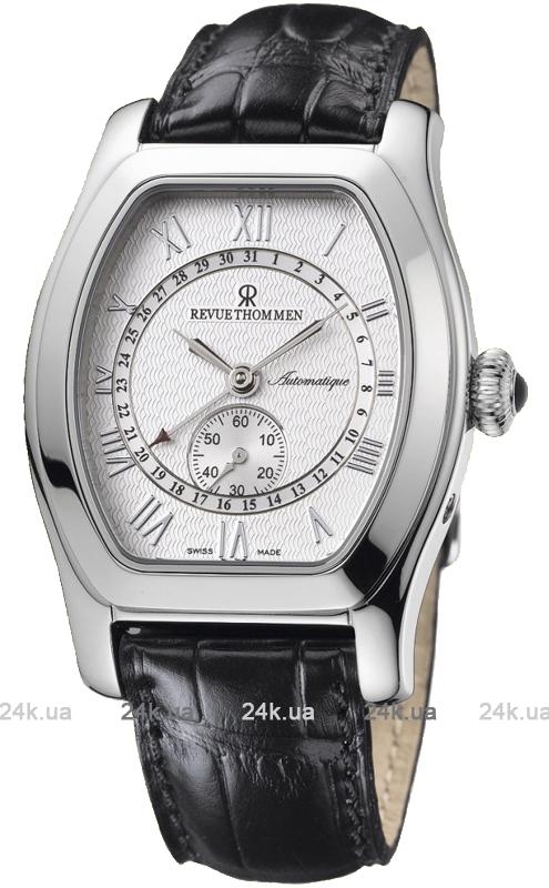 Наручные часы Revue Thommen Tonneau Date Pointer 12017.2532