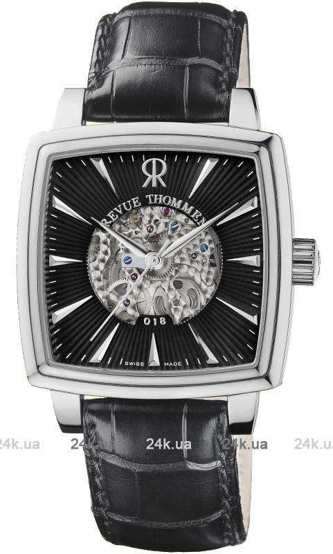 Наручные часы Revue Thommen Carre Cambre Skeleton 12300.2537