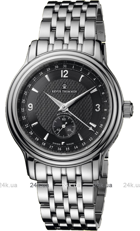 Наручные часы Revue Thommen Classic Date Pointer 14200.2137