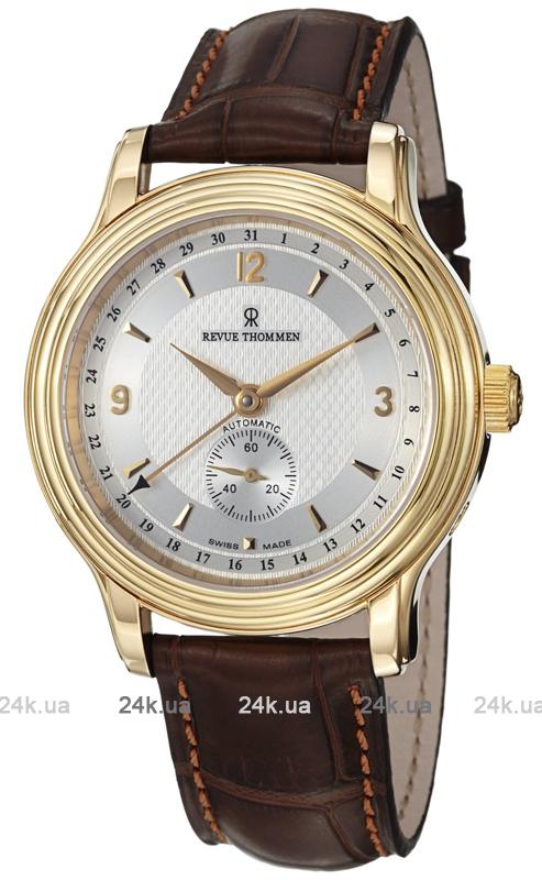 Наручные часы Revue Thommen Classic Date Pointer 14200.2512