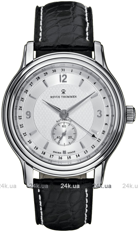 Наручные часы Revue Thommen Classic Date Pointer 14200.2532