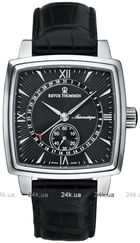 Наручные часы Revue Thommen Carré Cambré Date Pointer 14300.2537