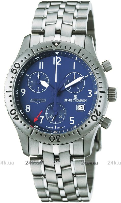 Наручные часы Revue Thommen Airspeed Chronograph 16001.9195