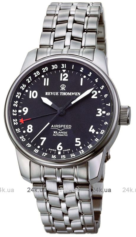 Наручные часы Revue Thommen Airspeed XLarge Automatic 16050.2137