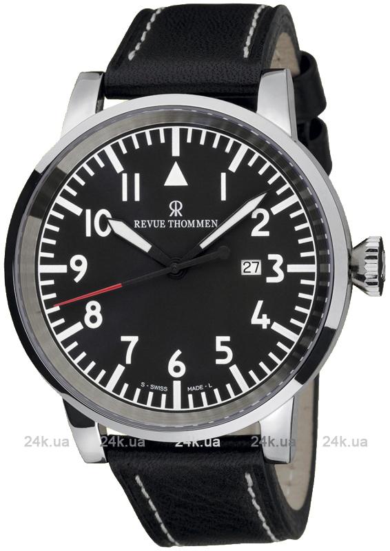 Наручные часы Revue Thommen Airspeed XXL Pilot 16053.1537
