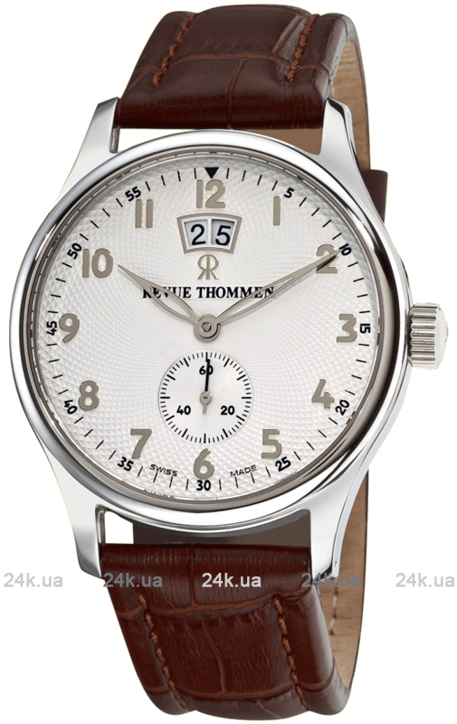 Наручные часы Revue Thommen Airspeed Classic Big Date 16060.2532