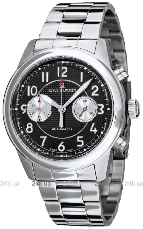 Наручные часы Revue Thommen Airspeed Bicompax Chronograph 16064.6837