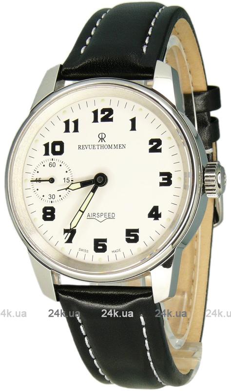 Наручные часы Revue Thommen Airspeed Retro Classic 16702.3583