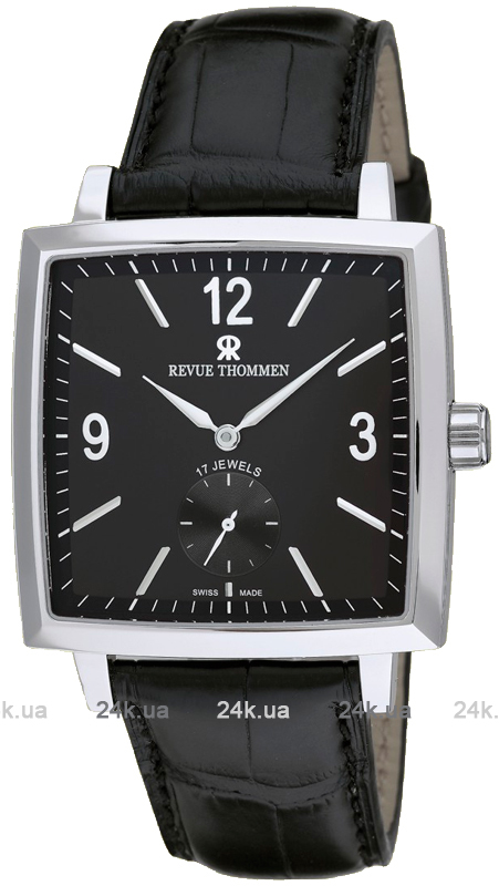 Наручные часы Revue Thommen Classical 82 Carre Cambre 17085.3537