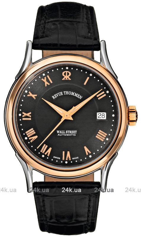 Наручные часы Revue Thommen Wallstreet 20002.2557