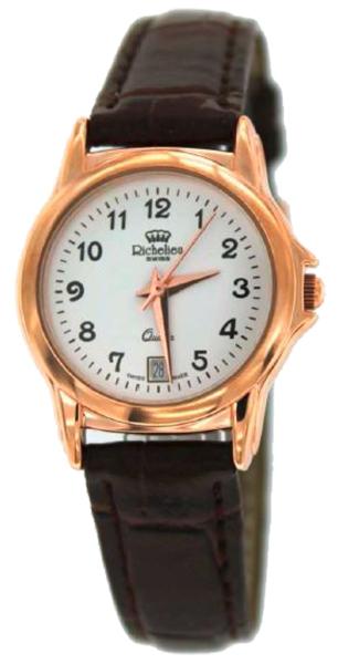Наручные часы Richelieu 708-709 MRI70802915