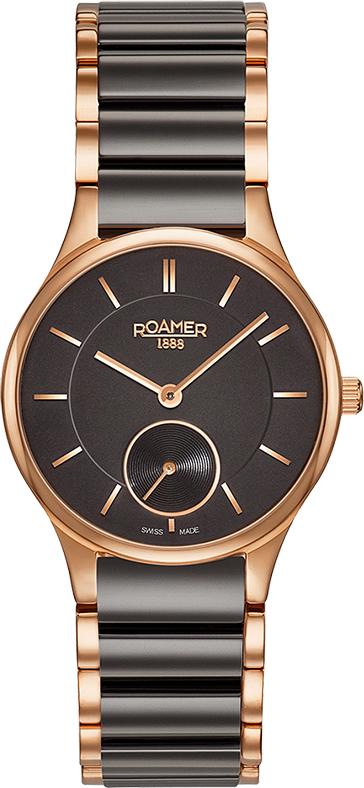 Наручные часы Roamer Ceraline Saphira 677855.49.55.60