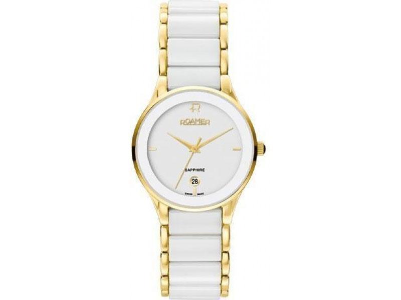 Наручные часы Roamer Ceraline Saphira 677981.48.25.60