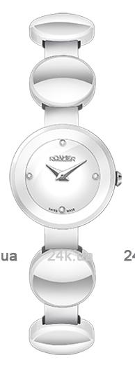 Наручные часы Roamer Ceramic 686836 686836.41.29.60
