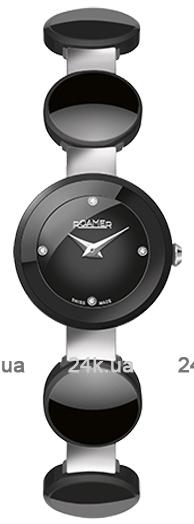 Наручные часы Roamer Ceramic 686836 686836.41.59.60