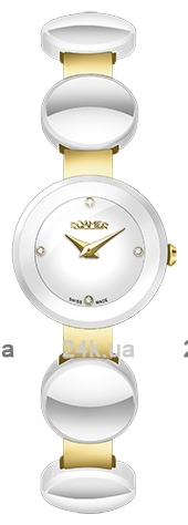 Наручные часы Roamer Ceramic 686836 686836.48.29.60