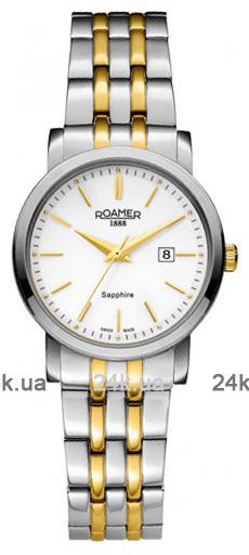 Наручные часы Roamer Classic Line 709844.47.25.70