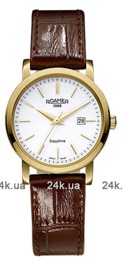 Наручные часы Roamer Classic Line 709844.48.25.07