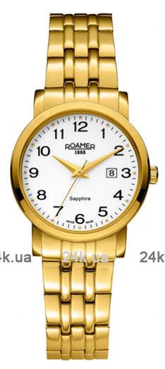 Наручные часы Roamer Classic Line 709844.48.26.70